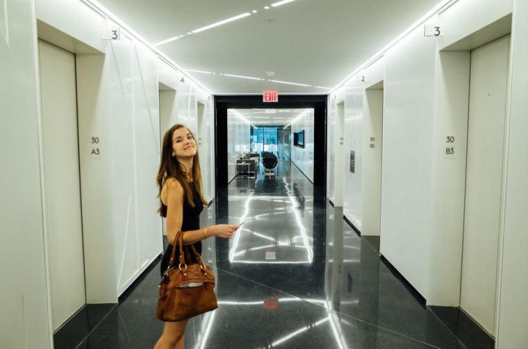 Vogue Marketing Assistant Shares Her Office Style Secrets