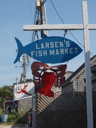 larsen-s-fish-market